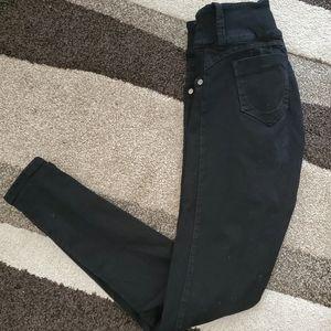 Denim - Black Colombian Jean's